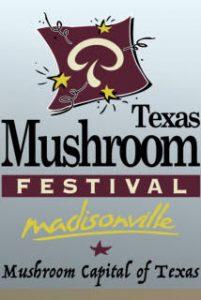 Mushroom Festival in Madisonville