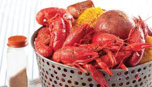 Annual Crawfish Boil 4.21.18 Landon Greenville @ Landon Winery Greenville   Greenville   Texas   United States