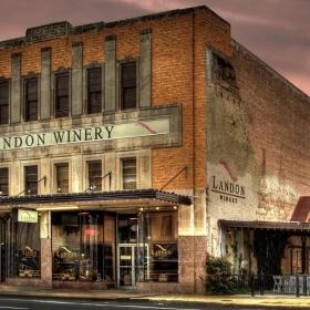 Landon Winery Texas Made Wines